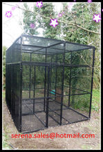 China supplier garden weld mesh outdoor bird cage