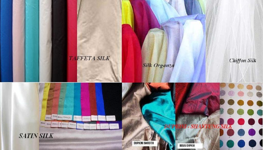 Require Sales agent for textiles Fabrics, Scarves & Accessories