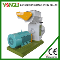 Olive Wood Pellet Machine Mill with CE