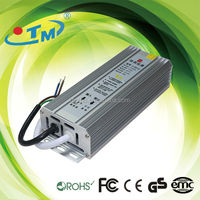 12V 24V 150W 12.5A Rainproof constant voltage Switching Power Supply Led Driver with CE RoHS