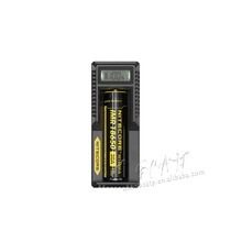 Nitecore UM10 Battery charger Nitecore UM10 Single USB charger for 3.7V IMR Li-ion rechargeable 18650 battery charger