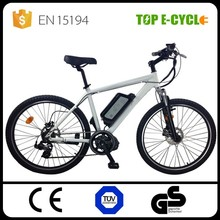 M1 cheap wholesale 500W 48V Bafang mid motor and powed strong mountain electric bike for adult