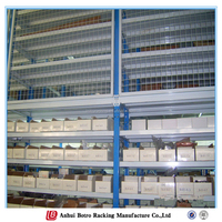 slotted iron rack,slotted angle racks,step beam racking