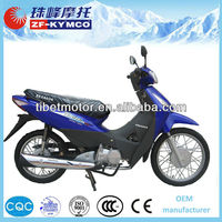 Best 49cc cub motorcycle made in china for sale ZF110V-3