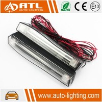 Newest Factory Supply wholesale led auto daylight, car led daylight, led auto daylight
