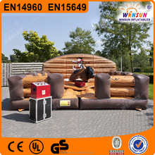 Hot Sale Cheap Price Inflatable Mechanical Bull,Rodeo Bull For Sale
