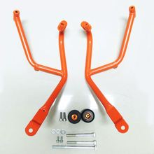 FKTMP061OR Motorcycle Bike Frame For Duke 390 For Duke390 2013Orange