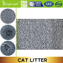 5L NEW eco friendly and harmless bentonite cat sand/litter