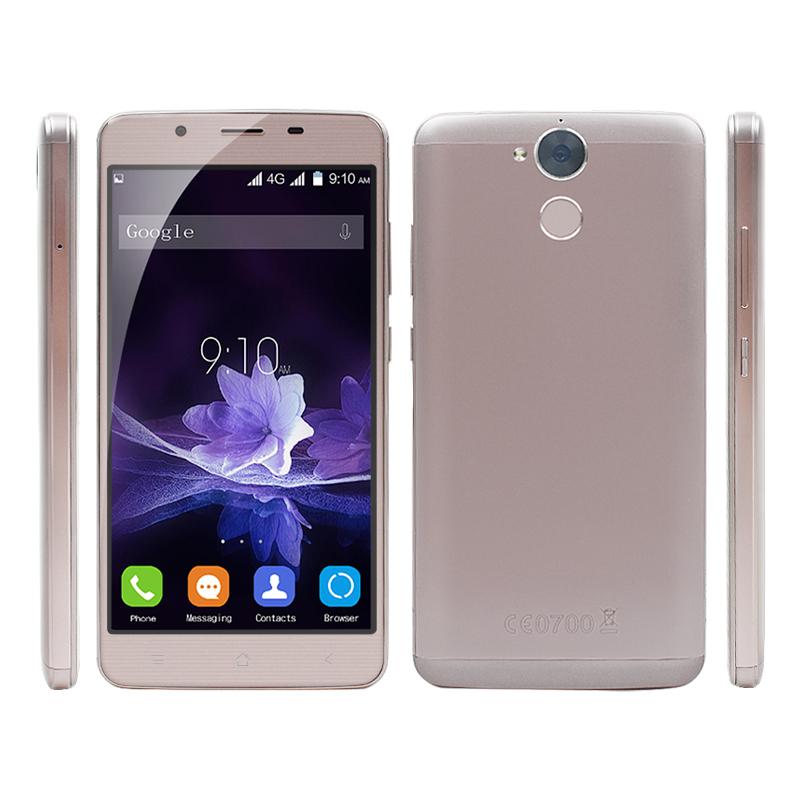 Smartphone 4G Lte Chinois