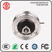350W 10inch hub motor for popular electric scooter