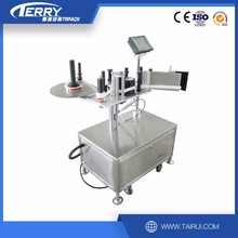 TBZ-100 filling capping and labeling machine