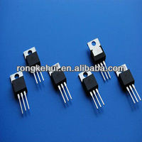 45F122 TOS Transistor power