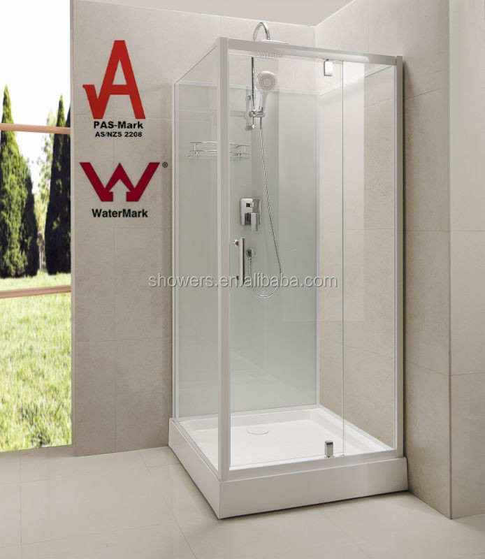 australia bath shower cubicle shower cabin hangzhou shower australia standard shower screen bath shower screens