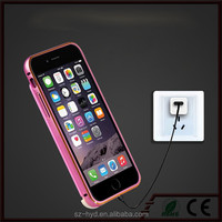 Cell Phone Portable Charger Mobile Power Bank For Iphone 6