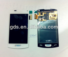 Wave 3 S8600 lcd Display screen with digitizer
