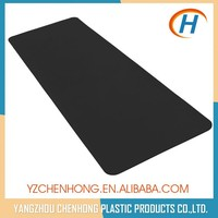 Wholesale TPE Pilates Yoga Mat Easy Care Non-slip Eco Yoga Mats