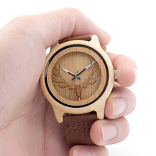 Brand your own logo high quality sport natural wood watch for kids