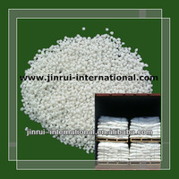 Nitrogen fertilizer completely water soluble Calcium ammonium nitrate CAN (15-0-25)