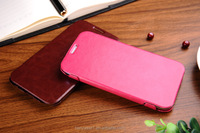 Latest Design Leather Cell Phone case for 5.5inch Note 2