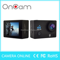 MINI digital camera 30fps 4K video camera waterproof hd SJ9000 WIFI