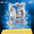 Double Way BML-10C Air-operated Diaphragm Pump Spraying set