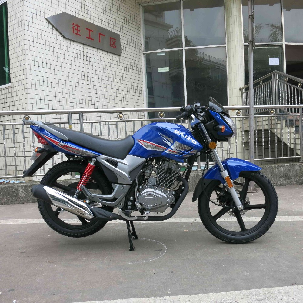 2016 new style riding motorcycle/street legal motorcycle 150cc