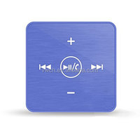 Unique product ideas stylish bluetooth music receiver stereo bluetooth headphone/headset with mic