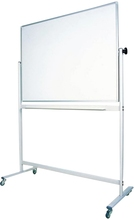 Office movable stand writing board