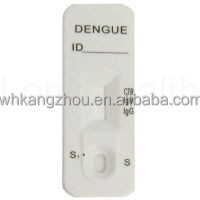 dengue igg igm dengue rapid test kit