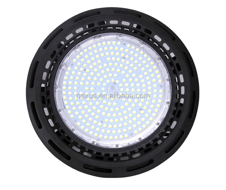 Factory price new design high lumen workshop aluminum led low bay light