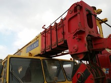 Truck Crane Used Tadano original Japan for Sale Mitsubishi Engine Best Quality Best Price