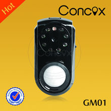 Concox gprs alarm system & home security alarm picture gsm & inspection camera for home/store/villa/office GM01