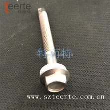 screws with washer attached wholesale