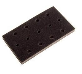 Abranet Grip Faced Block Interface Pad
