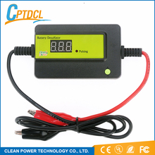Hot Sale Lead Acid Battery Regenerator Battery Pulse Desulfator Automatic Car Battery Desulfator With CE ROHS