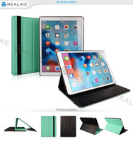 Smart stand tablet cover case for 12.9 inch ipad pro tablet