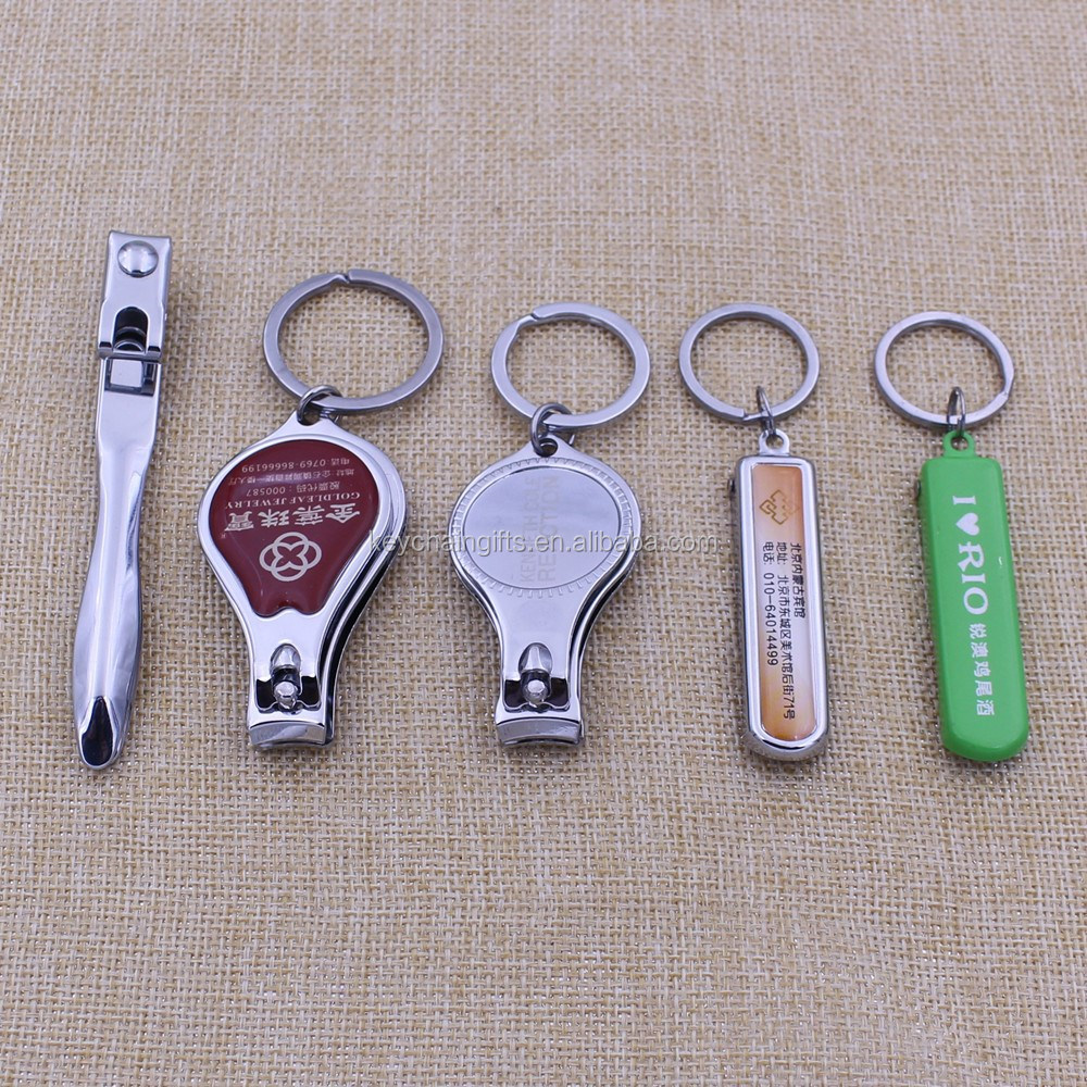 Any type metal silicone nail clipper germany nail clipper for sale