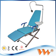 PC03 hygienist clinic dental chair portable price