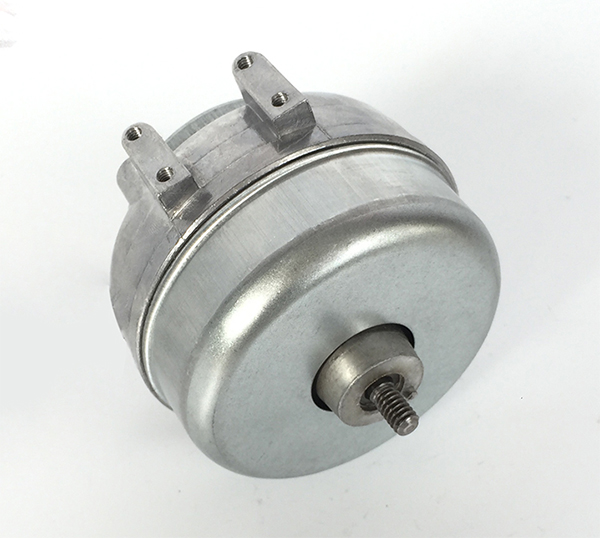 With 35 years experience Single foot unit bearing commercial Aluminum Customized Motor