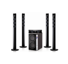 offer 7.1 full home theater woofer bluetooth speakers wooden subwoofer 5.1 home theater