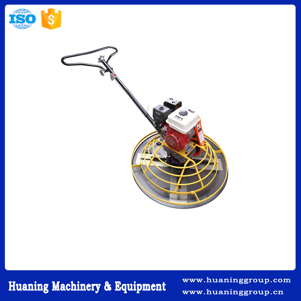 hot sale and best quality DMRS600 concrete finishing power trowel machine for sale