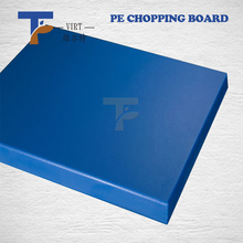food grade plastic pizza cutting uhmw-pe board / sheet