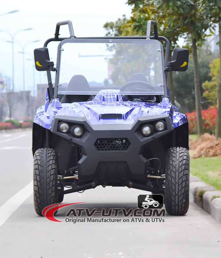 Cheaper Adult Jeep With CE 1000w Electric UTV