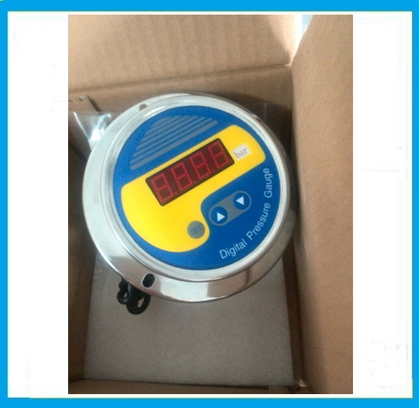 Promotion seasonal digital air pressure gauge mini 150W
