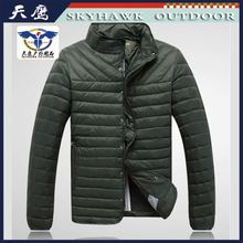 Brand Name Winter Duck Down Jackets For Man