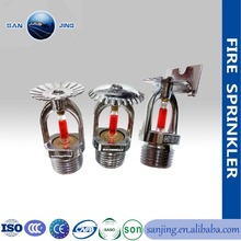 Supplier manufacture customized standard response fire sprinkler