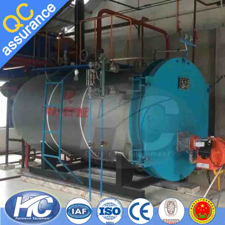 China suppliers steam powered generator / oil steam boiler / steam turbine generator with low price