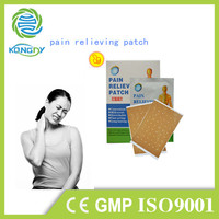 Magnetic Therapy Pain Relief Patch, Pain Relief Patch Acupuncture Patch (Chinese Herb for Muscle Pain Relief)