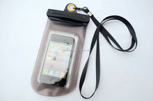 Fashion waterproof phone holder