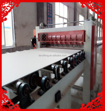 Germany type gypsum board production line